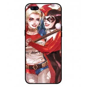 Coque De Protection Harley Pour Oppo F7