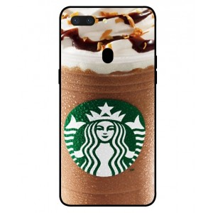Coque De Protection Java Chip Oppo R15