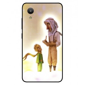 Coque De Protection Petit Prince Sharp Aquos S3 Mini