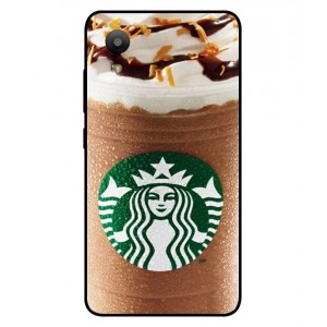 Coque De Protection Java Chip Sharp Aquos S3 Mini