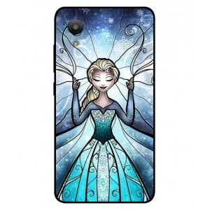 Coque De Protection Elsa Pour Sharp Aquos S3 Mini
