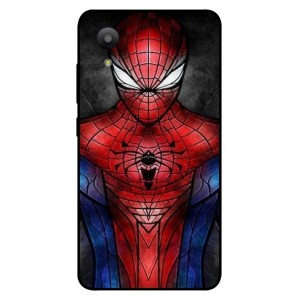 Coque De Protection Spider Pour Sharp Aquos S3 Mini