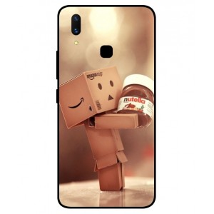 Coque De Protection Amazon Nutella Pour Vivo X21