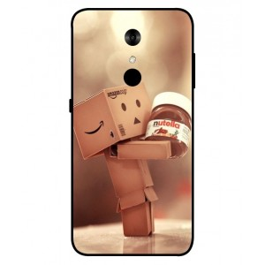 Coque De Protection Amazon Nutella Pour ZTE Blade A910