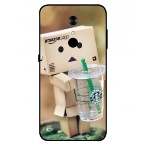 Coque De Protection Amazon Starbucks Pour ZTE Blade A910