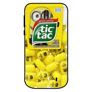 Coque De Protection Tic Tac Bob Nokia 1