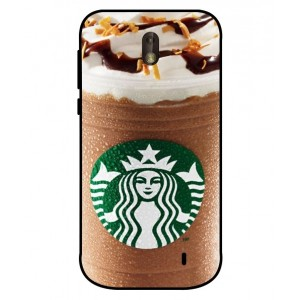Coque De Protection Java Chip Nokia 1