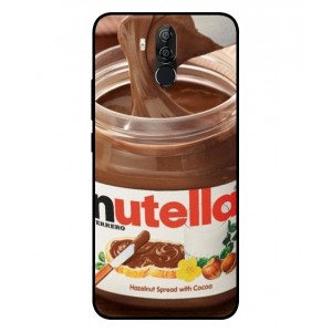 Coque De Protection Nutella Pour Ulefone Power 3