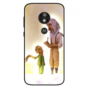 Coque De Protection Petit Prince Motorola Moto E5 Play