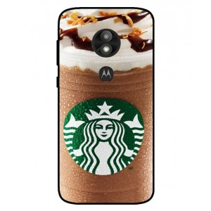 Coque De Protection Java Chip Motorola Moto E5 Play