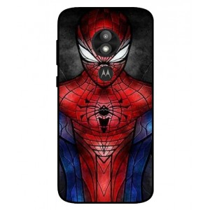 Coque De Protection Spider Pour Motorola Moto E5 Play