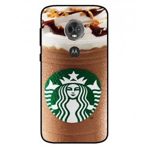 Coque De Protection Java Chip Motorola Moto E5 Plus