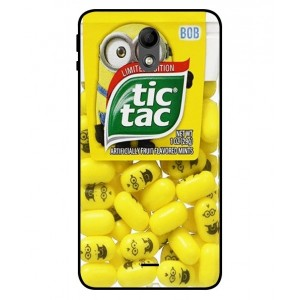 Coque De Protection Tic Tac Bob Wiko Kenny