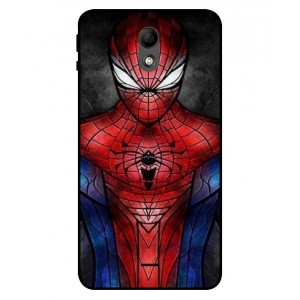 Coque De Protection Spider Pour Wiko Kenny
