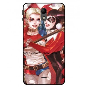 Coque De Protection Harley Pour Wiko Kenny