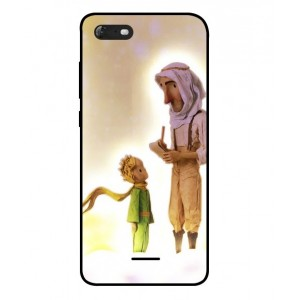 Coque De Protection Petit Prince Wiko Tommy 3