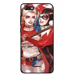 Coque De Protection Harley Pour Wiko Tommy 3