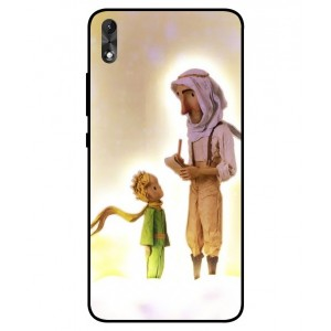 Coque De Protection Petit Prince Wiko Robby 2