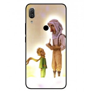 Coque De Protection Petit Prince Wiko View 2 Pro