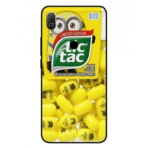 Coque De Protection Tic Tac Bob Wiko View 2 Pro