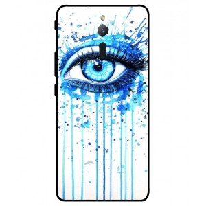Coque De Protection Oeil Bleu Pour ZTE Nubia Red Magic