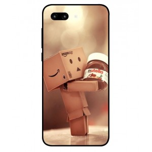 Coque De Protection Amazon Nutella Pour Huawei Honor 10