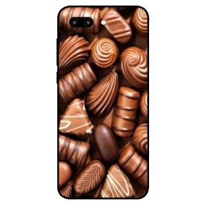Coque De Protection Chocolat Pour Huawei Honor 10