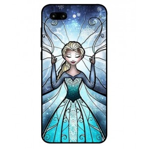 Coque De Protection Elsa Pour Huawei Honor 10