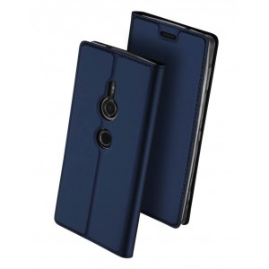 Protection Intégrale Smart Cover Pour Sony Xperia XZ2