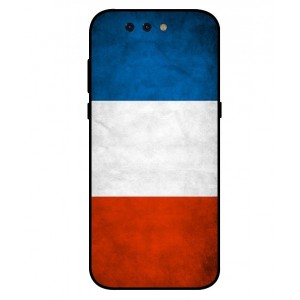Coque De Protection Drapeau De La France Pour Xiaomi Black Shark