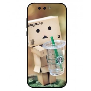Coque De Protection Amazon Starbucks Pour Xiaomi Black Shark