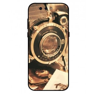 Coque De Protection Appareil Photo Vintage Pour Xiaomi Black Shark