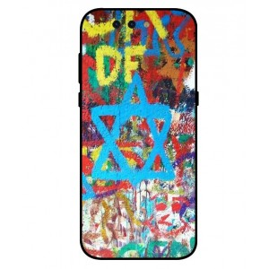 Coque De Protection Graffiti Tel-Aviv Pour Xiaomi Black Shark