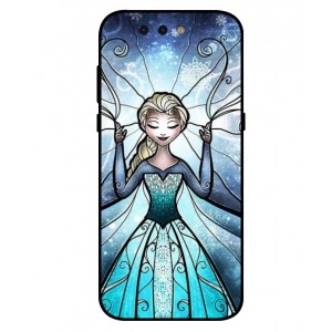Coque De Protection Elsa Pour Xiaomi Black Shark