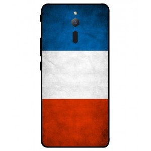 Coque De Protection Drapeau De La France Pour ZTE Nubia Red Magic