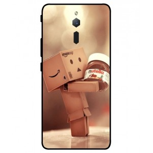 Coque De Protection Amazon Nutella Pour ZTE Nubia Red Magic