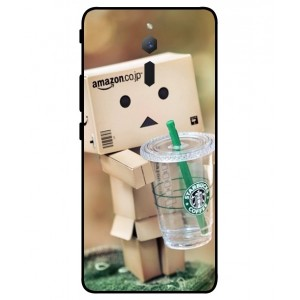 Coque De Protection Amazon Starbucks Pour ZTE Nubia Red Magic