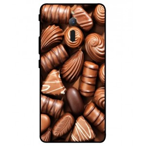 Coque De Protection Chocolat Pour ZTE Nubia Red Magic