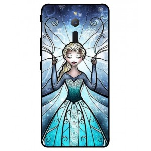 Coque De Protection Elsa Pour ZTE Nubia Red Magic