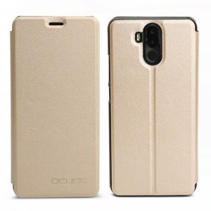 Protection Intégrale Smart Cover Pour Ulefone Power 3