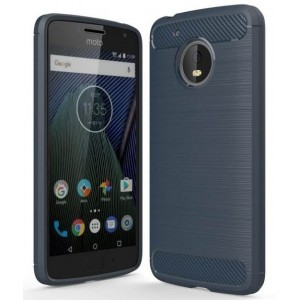 Coque De Protection En Carbone Pour Motorola Moto E5 Play