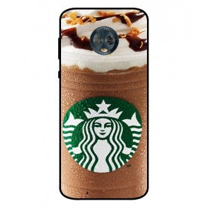 Coque De Protection Java Chip Motorola Moto G6