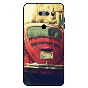 Coque De Protection Voiture Beetle Vintage LG V30S ThinQ