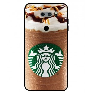 Coque De Protection Java Chip LG V30S ThinQ
