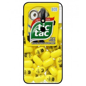 Coque De Protection Tic Tac Bob Nokia X6