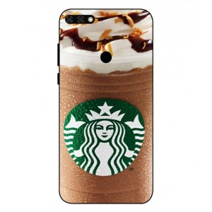 Coque De Protection Java Chip Huawei Honor 7C