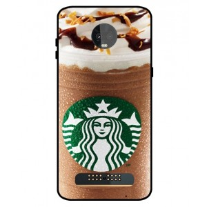 Coque De Protection Java Chip Motorola Moto Z3 Play