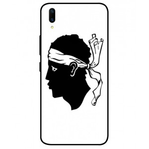 Coque De Protection Drapeau Corse Vivo Z1