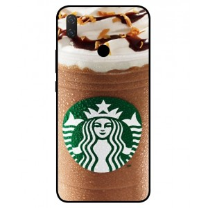Coque De Protection Java Chip Huawei Nova 3