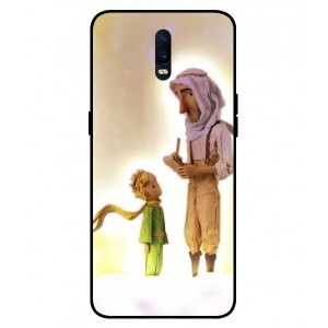 Coque De Protection Petit Prince Oppo R17